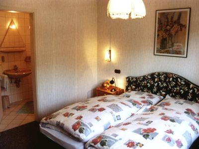 Photo for Double Room Shower / WC - Apartment and Pension Els