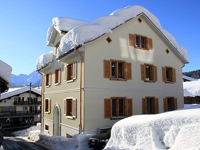 Photo for Apartment Vitg Grond A2  in Flims, Surselva - 8 persons, 4 bedrooms