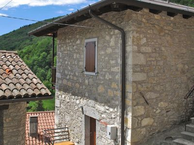 Photo for Vacation home Casa Stengar (NAT160) in Valli del Natisone - 3 persons, 1 bedrooms