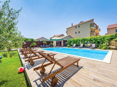 Photo for Apartments Božena, (15368), Biograd, Biograd riviera, Croatia