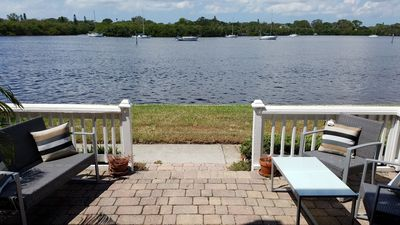 Photo for 2 Story Townhouse, WATERSIDE at COQUINA KEY NORTH