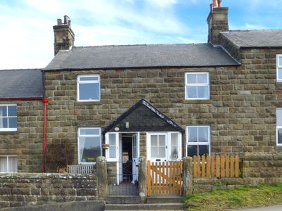 Photo for Hart Cottage, GLAISDALE