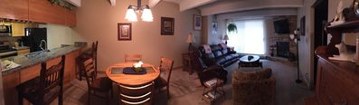 Photo for Family Friendly Condo at the base of Copper Mountain just off I-70