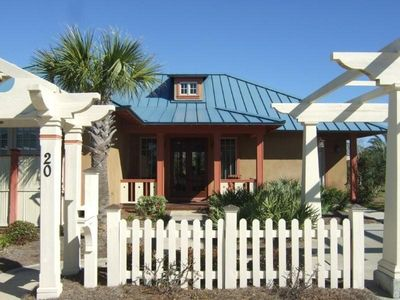 Photo for Beach Club Cottage 20 - Beautiful, Private Home. Book now!!!