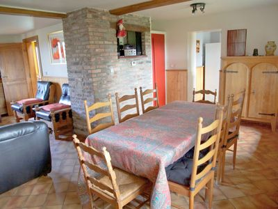 Photo for Vacation home Gîte rural Mamijana in Mesnil-Saint-Blaise - 9 persons, 3 bedrooms