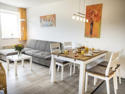 Photo for 1BR Condo Vacation Rental in Cuxhaven