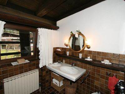 Photo for House 85 m from the center of Sankt Johann with Parking, Internet, Washing machine, Garden (30081)