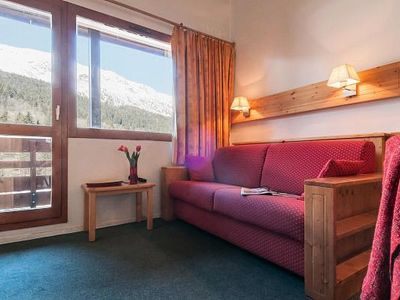 Photo for Residence Pierre & Vacances Le Peillon - Maeva Selection - Studio 4 People Cabin Valley