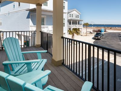 Photo for Spectacular 5 bedroom home -Sunset Serenity - By The Sea in Navarre Beach
