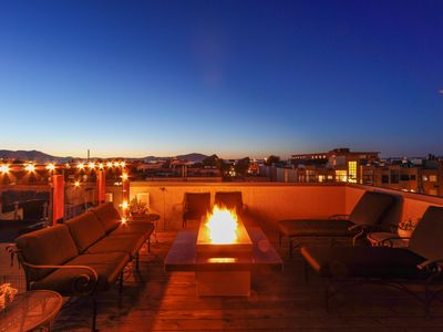 Photo for Renovated North Beach Apartment With Spectacular Roof Deck SF Rental STR-0000727