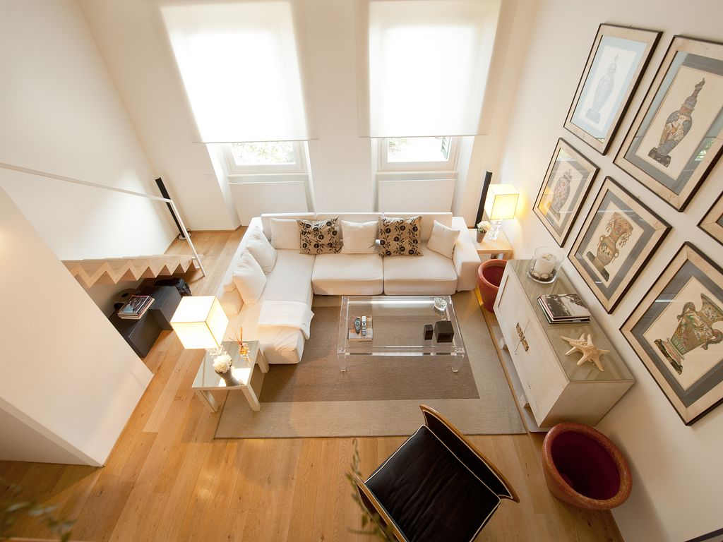 LUXURY APARTMENT IN THE CENTER OF FLORENCE
