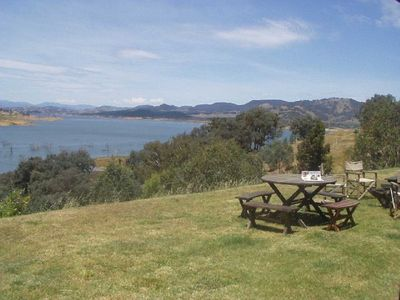 Photo for 4BR House Vacation Rental in Merrijig, VIC