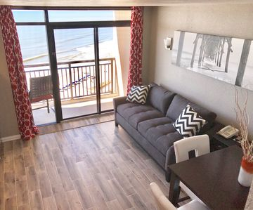 Photo for #3 byJen. New! Modern 1Bdrm Oceanfront. Best Rates! Other units #415127, #584185