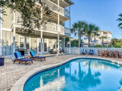 Photo for As Good as it Gets, Located in the quaint coastal community, Sandy Shores in Seacrest Beach