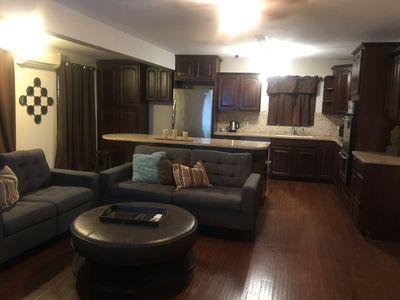 Photo for 2 Bedroom Sleeps 6 - Steps Away From Major Bus Routes And Grocery Store