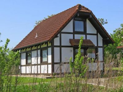 Photo for Holiday village Altes Land, Hollern-Twielenfleth  in zwischen Weser und Elbe - 6 persons, 2 bedrooms
