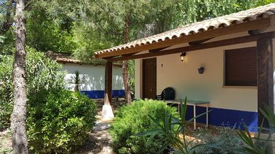 Photo for Self catering Complejo Los Arenales for 2 people