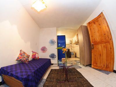 Photo for Charming studio in the heart of Laureles