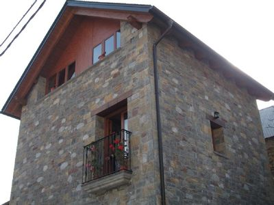 Photo for Self catering La Bordeta Remondillo for 4 people