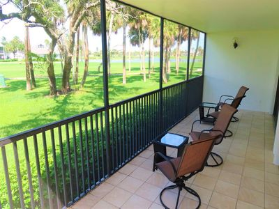 Photo for Beautiful 2 BED / 2 BATH Condo with Amazing Golf Course and Lake Views!