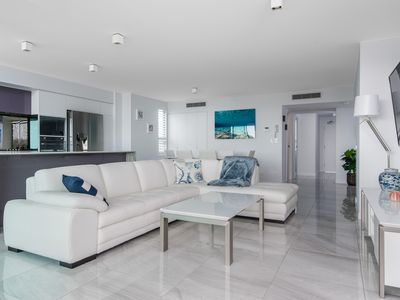 Photo for Maroochydore Luxury Riverfront Apartment