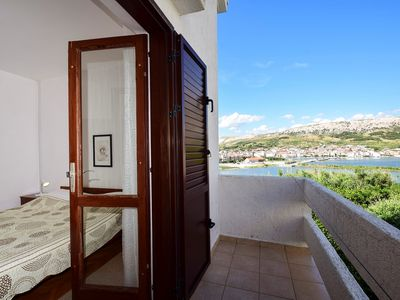 Photo for Two bedroom apartment Valentic A3 near the beach