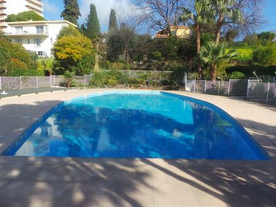 Photo for Spacious and bright flat Downtown and Beaches - Swimming Pool