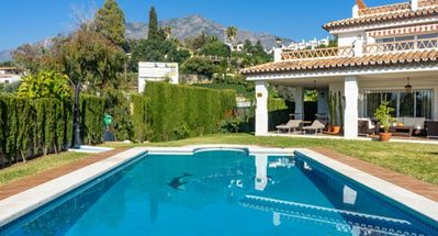 Photo for Villa - 3 Bedrooms with Pool and WiFi - 107708