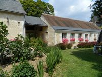 Beautiful gite close to Amboise and Chateaus