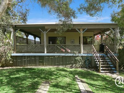 Photo for 22 ADAMS - THE BEACH COTTAGE - the best location in Sunshine Beach.