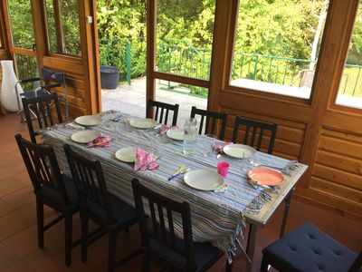Photo for Holiday house Vienna - family friendly with large garden - from 14 Euro / person