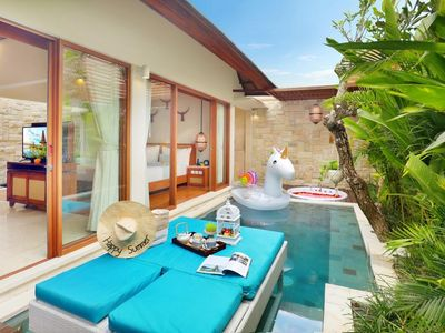 Photo for Awesome Villas at Seminyak 1BR