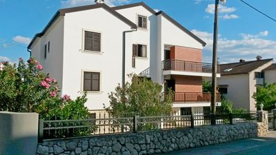 Photo for 1BR Apartment Vacation Rental in Zadar County, Op?ina Zadar