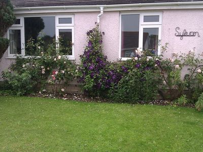 Photo for Bungalow, Very Close To The Centre Of St. Davids And In A Quiet Cul-De-Sac
