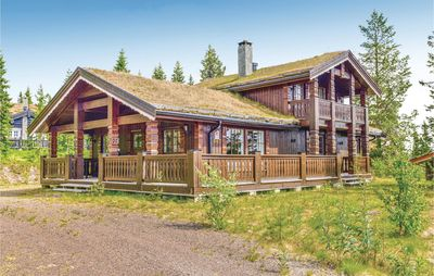 Photo for 5 bedroom accommodation in Trysil