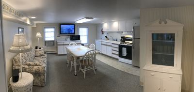 Photo for 2BR Apartment Vacation Rental in Stone Harbor, New Jersey