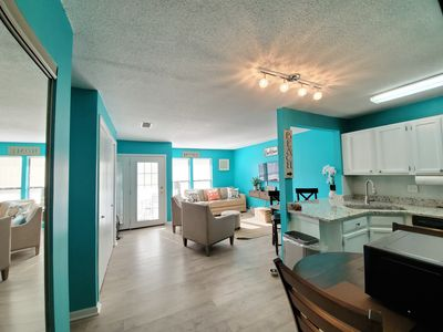 Photo for Condo #8139 is a peaceful studio conveniently located near our beaches