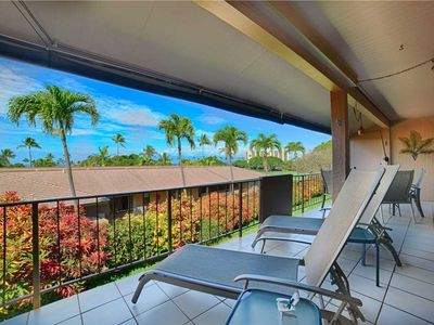 Photo for Heart of Kaanapali, walk to Whaler's Village 1 BR/2 BATH OV