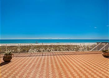 Photo for Sans Souci 102. Gulf Front 2 bedroom