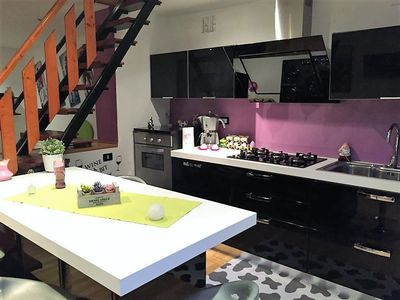 Photo for Casa Eliana (1 bedroom flat)