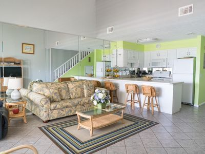 Photo for Southwind L6 Two Bedroom Condo Near the Beach
