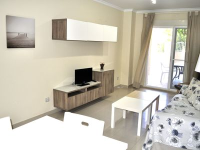 Photo for Apartament 2 Bedroom, 1km from the beach.