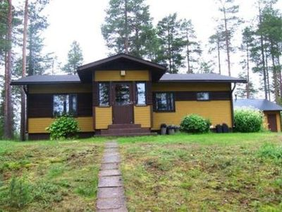 Photo for Vacation home Tulisuontie a in Kuusamo - 6 persons, 1 bedrooms