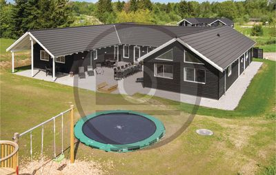 Photo for 8BR House Vacation Rental in Idestrup