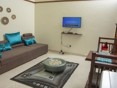 Photo for Sereneville is a creatively decorated 1 bed room private apartment