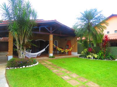 Photo for ACCOMMODATION HOUSE WITH 2 SUITES + 1 BEDROOM