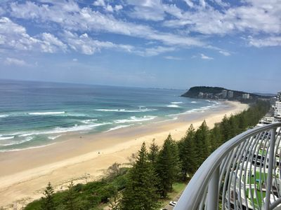 Photo for Burleigh Surf 19G - Miami, QLD
