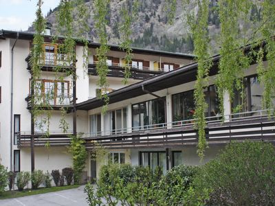 Photo for Apartment Haus Christophorus (BHG170) in Bad Hofgastein - 4 persons, 1 bedrooms
