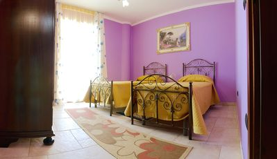 Photo for Residence with every comfort, ideal for families, near the Ionian coast