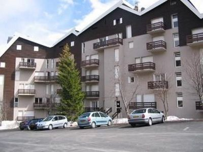 Photo for Apartment Les Angles (66210 Pyrénées-Orientales), 3 bedrooms, 9 persons